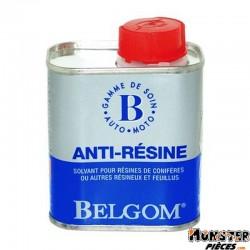 BELGOM ANTI-RESINE (150ml)