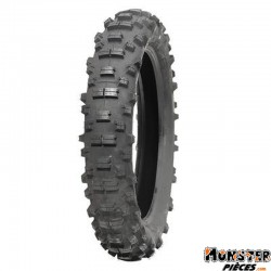 PNEU MOTO 18'' 120-80-18 DELI ENDURO COMPETITION SB-121 REAR TT 62R (HOMOLOGUE F.I.M.)