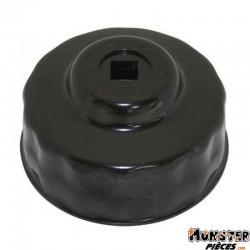 DEMONTE FILTRE A HUILE BUZZETTI 15 PANS DIAM 74 A 76mm (5185)