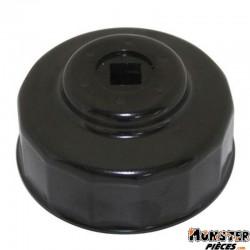 DEMONTE FILTRE A HUILE BUZZETTI 14 PANS DIAM 68mm (5181)