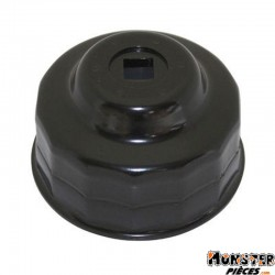 DEMONTE FILTRE A HUILE BUZZETTI 14 PANS DIAM 65 A 67mm (5180)