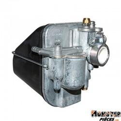 CARBURATEUR CYCLO GURTNER ORIGINE POUR MBK 88 MOTEUR AV7 DIAM 12mm (705)
