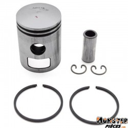 PISTON CYCLO AIRSAL POUR MBK 51 AIR