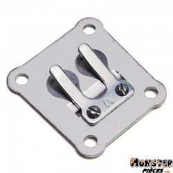 CLAPET CYCLO ADAPTABLE PEUGEOT 103 SP-MVL, SPX-RCX, VOGUE  -SELECTION P2R-