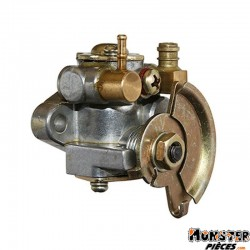 POMPE A HUILE 50 A BOITE ADAPTABLE MINARELLI 50 AM6-MBK 50 X-POWER, X-LIMIT-YAMAHA 50 TZR, DTR-PEUGEOT 50 XPS, XR6-RIEJU 50 RS1,