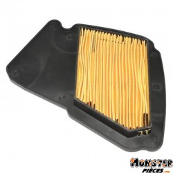 FILTRE A AIR SCOOT ADAPTABLE MBK 50 OVETTO 4T 2008>-YAMAHA 50 NEOS 4T 2008>  -SELECTION P2R-