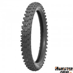PNEU MOTO 18'' 140-80-18 DELI ENDURO COMPETITION SB-121 REAR TT 70R (HOMOLOGUE F.I.M.)