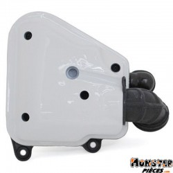 FILTRE A AIR SCOOT ADAPTABLE MBK 50 NITRO, OVETTO-YAMAHA 50 AEROX, NEOS BLANC  -REPLAY-