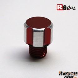 BOUCHON D'HUILE 50 A BOITE ADAPTABLE MINARELLI 50 AM6-MBK 50 X-POWER, X-LIMIT-YAMAHA 50 TZR, DTR-PEUGEOT 50 XPS, XR6-RIEJU 50 RS