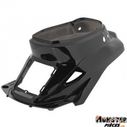 CARENAGE-COQUE AR SCOOT ADAPTABLE MBK 50 BOOSTER 1999>2003-YAMAHA 50 BWS 1999>2003 NOIR BRILLANT