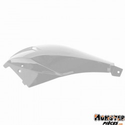 CARENAGE-COQUE AR SCOOT ADAPTABLE PEUGEOT 50 LUDIX BLANC BRILLANT GAUCHE