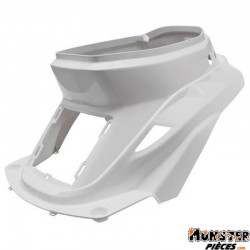 CARENAGE-COQUE AR SCOOT ADAPTABLE MBK 50 BOOSTER 1999>2003-YAMAHA 50 BWS 1999>2003 BLANC BRILLANT