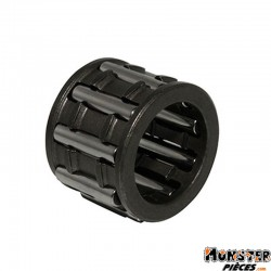 CAGE A AIGUILLES DE PISTON 12x17x13 INA ADAPTABLE PIAGGIO 50 ZIP 2T, TYPHOON, NRG, LIBERTY-GILERA 50 STALKER, RUNNER, DNA, ICE