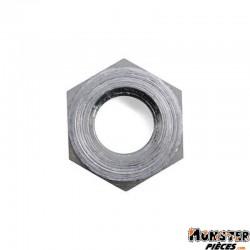 ECROU DE VARIATEUR CYCLO ADAPTABLE PEUGEOT 103 MVL-SP (DIAM 11x100)