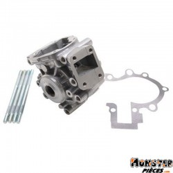 CARTER MOTEUR CYCLO ADAPTABLE MBK 51, 41, CLUB  (AV10 COMPLET)