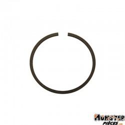 SEGMENT CYCLO ADAPTABLE SOLEX (FONTE-39,50x1,70mm-COUPE DROITE) (VENDU A L'UNITE)