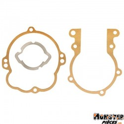 JOINT MOTEUR CYCLO ADAPTABLE PIAGGIO 50 CIAO PX (POCHETTE COMPLETE)  -SELECTION P2R-