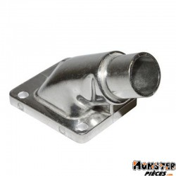 PIPE ADMISSION CYCLO ADAPTABLE PEUGEOT 103 SPX-RCX (DIAM 15)