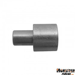 BUTEE DE GAINE CYCLO DIAM EXT 7mm - DIAM INT 3,9mm - L 11mm (BLISTER DE 25) (ALGI 02108000-25)