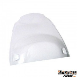 PASSAGE DE ROUE SCOOT BCD POUR PEUGEOT 50 SPEEDFIGHT-2 BLANC
