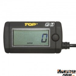 COMPTE TOURS DIGITAL TOP PERF (22000 TRS-MIN)
