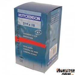CHAMBRE A AIR 18'' 2 1-4-18 HUTCHINSON PRESTA