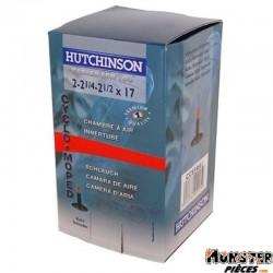 CHAMBRE A AIR 17'' 2 A 2 1-2-17 HUTCHINSON SCHRADER