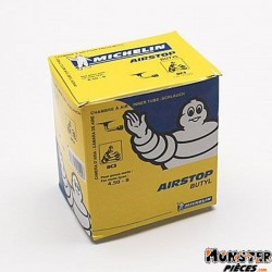 CHAMBRE A AIR  8''  4.50-8 MICHELIN 8C3 VALVE COUDE 90�