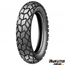 PNEU MOTO 18'' 120-80-18 MICHELIN SIRAC REAR TT 62T