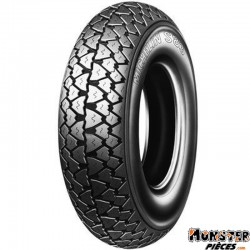 PNEU SCOOT 10''  3.00-10 (3-10) MICHELIN S83 TL-TT 42J