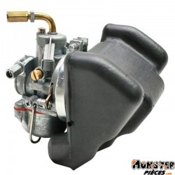 CARBURATEUR CYCLO ADAPTABLE PEUGEOT 103 SPX-RCX (SELECTION P2R)