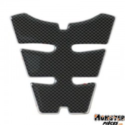 PROTECTION DE RESERVOIR MOTO REPLAY CARBONE