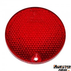 CABOCHON FEU AR SCOOT ADAPTABLE APRILIA 50 SR 1997>2003   -SELECTION P2R-