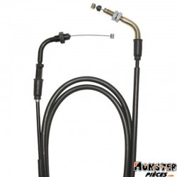 TRANSMISSION GAZ MAXISCOOTER ADAPTABLE KYMCO 125 BET&WIN 2000>2004, DINK 1998>  -SELECTION P2R-