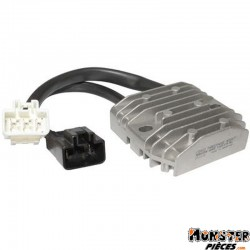 REGULATEUR MAXISCOOTER ADAPTABLE HONDA 300 SH 2007>2010  -P2R-