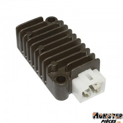 REGULATEUR SCOOT ADAPTABLE MBK 50 OVETTO 4T 2008>-YAMAHA NEOS 4T 2008>  -SELECTION P2R-