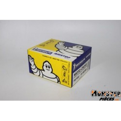 CHAMBRE A AIR 19''  70-100-19 MICHELIN RSTOP REINF VALVE TR4 (CROSS)