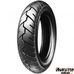 PNEU SCOOT 10''  3.50-10 (3 1-2-10) MICHELIN S1 TL-TT 59J