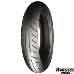 PNEU SCOOT 12'' 120-70-12 MICHELIN POWER PURE SC FRONT-REAR TL 58P REINF