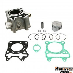 CYLINDRE MAXISCOOTER ADAPTABLE HONDA 125 SH INJECTION (DIAM 52,4)  - SELECTION P2R-