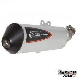 POT MAXISCOOTER TECNIGAS 4SCOOT ADAPTABLE PEUGEOT 125 GEOPOLIS 2007> (HOMOLOGUE CE)
