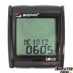 COMPTEUR MOTO SIGMA MC18.13
