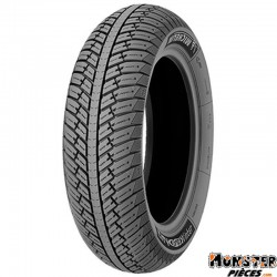 PNEU SCOOT 10''  3.50-10 (3 1-2-10) MICHELIN CITY GRIP WINTER REINF TL-TT 59J (PIAGGIO 125 VESPA-HONDA 50 DAX)