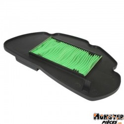 FILTRE A AIR MAXISCOOTER ADAPTABLE HONDA 125 PCX 2010>  -SELECTION P2R-