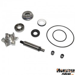 KIT REPARATION POMPE A EAU MAXISCOOTER ADAPTABLE HONDA 125 PCX 2010> (R.O. 19200-KWN-900)  -TOP PERF TYPE ORIGINE-