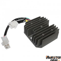 REGULATEUR MAXISCOOTER ADAPTABLE KYMCO 250 PEOPLE S 2006>2007 (R.O. 00168139)  -SELECTION P2R-