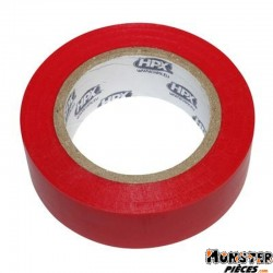 SCOTCH ISOLANT ROUGE 19mm x 10M
