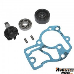 KIT REPARATION POMPE A EAU SCOOT ADAPTABLE MBK 50 OVETTO 4T-YAMAHA 50 NEOS 4T (KIT) -SELECTION P2R-