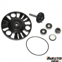 KIT REPARATION POMPE A EAU MAXISCOOTER ADAPTABLE PIAGGIO 125 X8,125 X9, 125 BEVERLY, 1VESPA GTS-GILERA 125 NEXUS, 125 RUNNER-APR