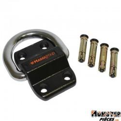 ANTIVOL ANCRAGE SYSTEME MAGGI MOTO TRAP HAUTEUR 92mm (� 22mm)